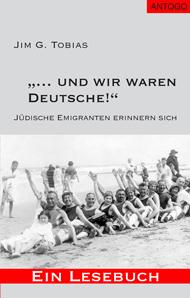 """Titelbild des Buches """"... und wir waren Deutsche!"""""""