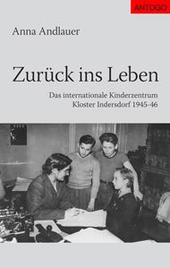 Titelbild des Buches Zurück ins Leben
