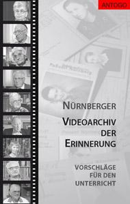 Titelbild des Heftes Nürnberger Videoarchiv der Erinnerung