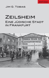 Titelbild des Buches Zeilsheim