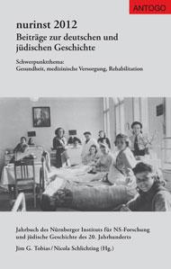 Titelbild des Buches nurinst 2012