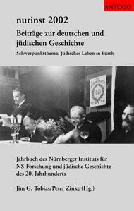 Titelbild des Buches nurinst 2002