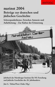 Titelbild des Buches nurinst 2004