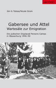 Titelbild des Buches Gabersee und Attel