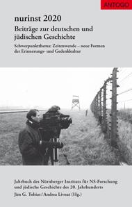 Titelbild des Buches nurinst 2020